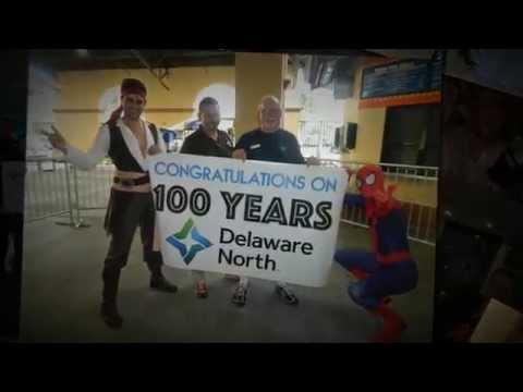 Delaware North 100th Anniversary Celebrations Vol. 4