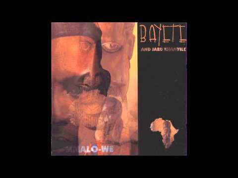 Bayete And Jabu Khanyile - Emandulo