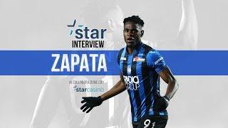 Star Interview: Episodio 6 - Duván Zapata