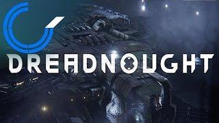 Big Ships, Big Battles, Big Universe - Dreadnought with Face