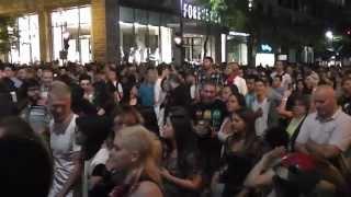Montréal 2012-06-09, Émeute policière au Grand Prix 7
