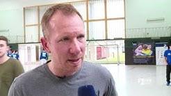 Wie werde ich Bundesligaspieler, Frank Carstens?