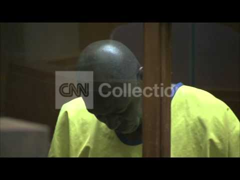 "CA- ""SHIELD"" ACTOR MICHAEL JACE PLEADS NOT GUILTY"