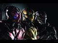 Mortal Kombat X - Triborg (Smoke) - Klassic Tower on Normal