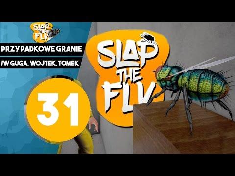 Przypadkowe Granie #31: Slap The Fly - Guga w Mcdonaldzie! w/ GamerSpace, Tomek90, Guga