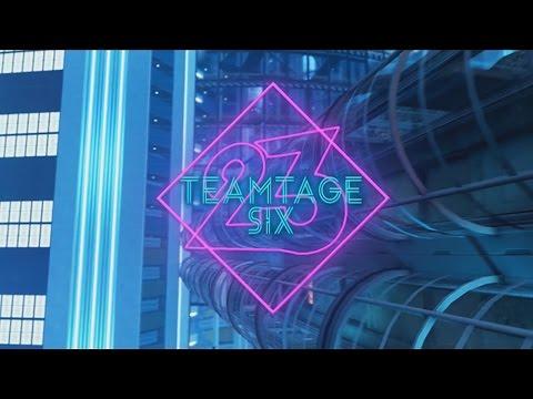 23rd - Teamtage #6