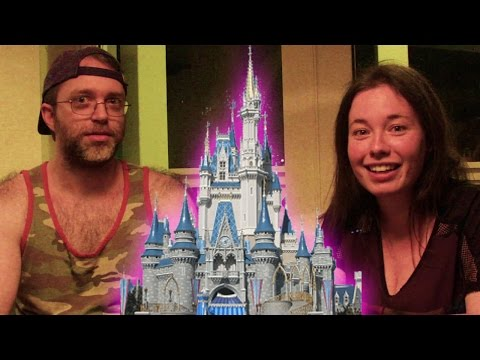 Disney Needs More Straight (with Lindsay Ellis!)