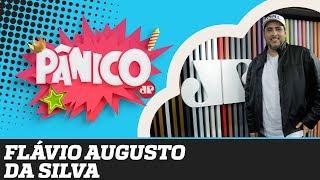 Flávio Augusto da Silva - Pânico - 20/09/19