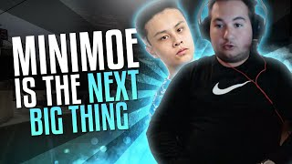 MINIM0E IS THE NEXT BIG THING! ROAD TO GLOBAL #31