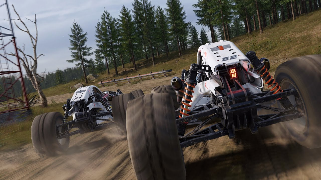 15 NEW Racing Games of 2021 And Beyond [PS5, Xbox Series X | S, PC, Switch]