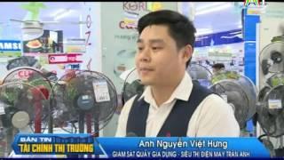 Ban tin tai chinh HN1 Tin dien may tran anh