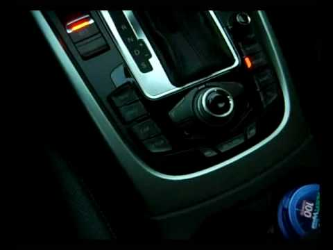 Audi Q5 audio MMI Audi soundsystem 30 tdi  YouTube