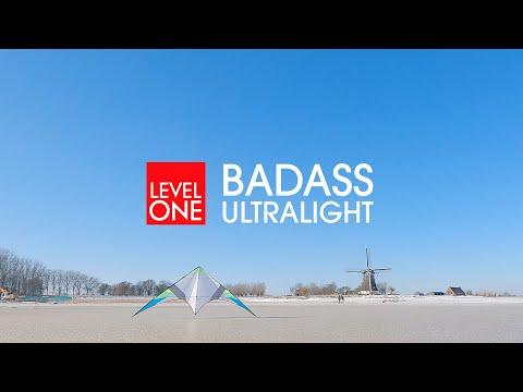 Level One BadAss Ultralight