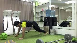 Супер тренировка на похудение