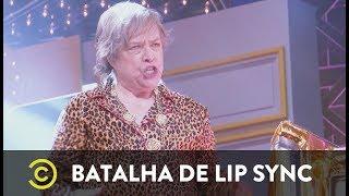 lip sync show