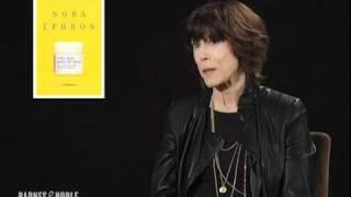 Meet the Writers - Nora Ephron