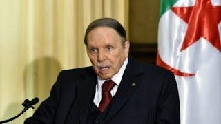 الجزائر: تزايد الأصوات المطالبة بإقالة الرئيس بوتفليقة بسبب ظروفه الصحية