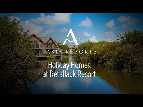 Holiday Homes at Retallack Resort