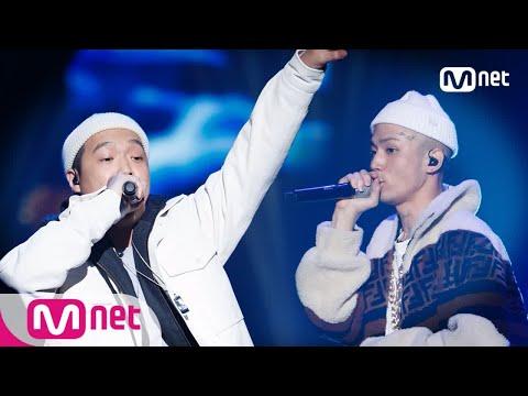 [ENG sub] Show Me The Money777 [7회] 루피 - ′Save′ (Feat. 팔로알토)(Prod. 코드 쿤스트) @1차 공연 181019 EP.7