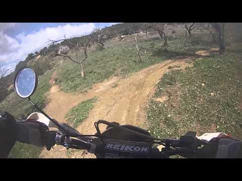 Trailworld Spain 2015