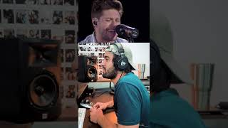 """Musician Reacts To: """"CIRCLES"""" by Niall Horan [Post Malone Cover] (Live in The BBC Lounge)"""