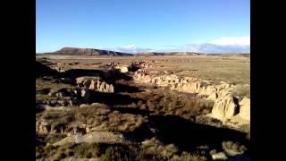 Offroad Adventure - Bardenas Reales de Navarra/ Spanien - T4 Syncro