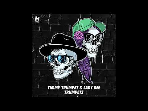 Timmy Trumpet & Lady Bee - Trumpets Original Mix