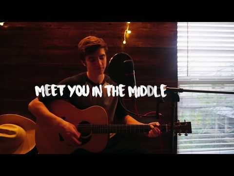 Meet You In The Middle by Parker McCollum - Cover by Konnor Green