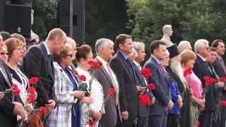 Слайд-шоу. В Южно-Сахалинске состоялся военный парад окончания Второй мировой войны