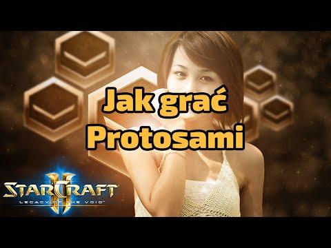 Protoss poradnik LotV #1 - Jak grać w niższych ligach