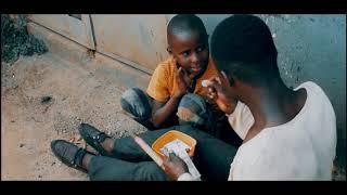 BLIND KANCHULE Zambian comedy