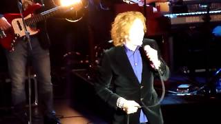 Mick Hucknall - I Wouldn