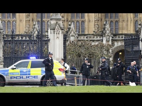 BREAKING: British Parliament Terror Attack