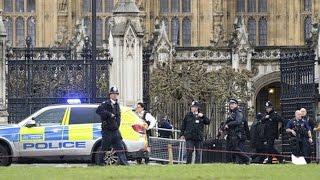 BREAKING: British Parliament Terror Attack