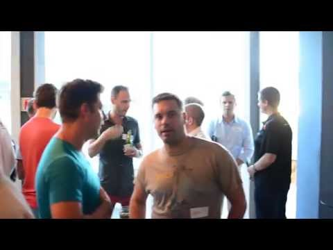 #StartCPT Feb 2014 - Jonathan Smit (PayFast) Highlights