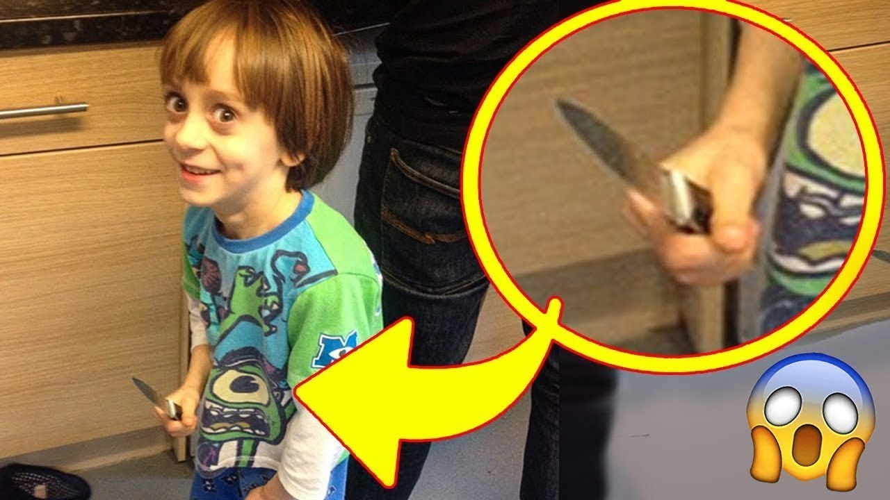 Download 10 Creepiest Things Kids Said To Their Parents
