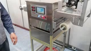 PTC600 - 오성산업 팩시스 식품공장형 자동포장기 …