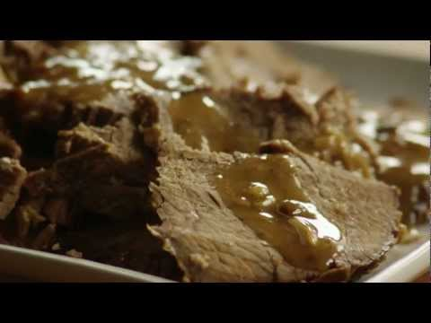 How To Make Oven Pot Roast