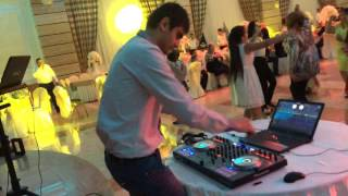 Wedding Party 2016 [DJ Roland]
