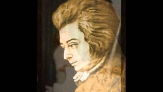 Tatiana Rubina plays Mozart's piano sonata A dur KV331(300i), 3-d movement