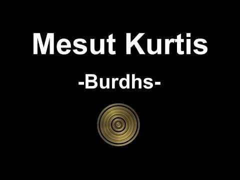 Mesut Kurtis - Burdah (Lyrics) l Mawla Ya Sallim