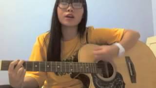 Xuân Không Màu_Miu Lê [Cover Guitar]