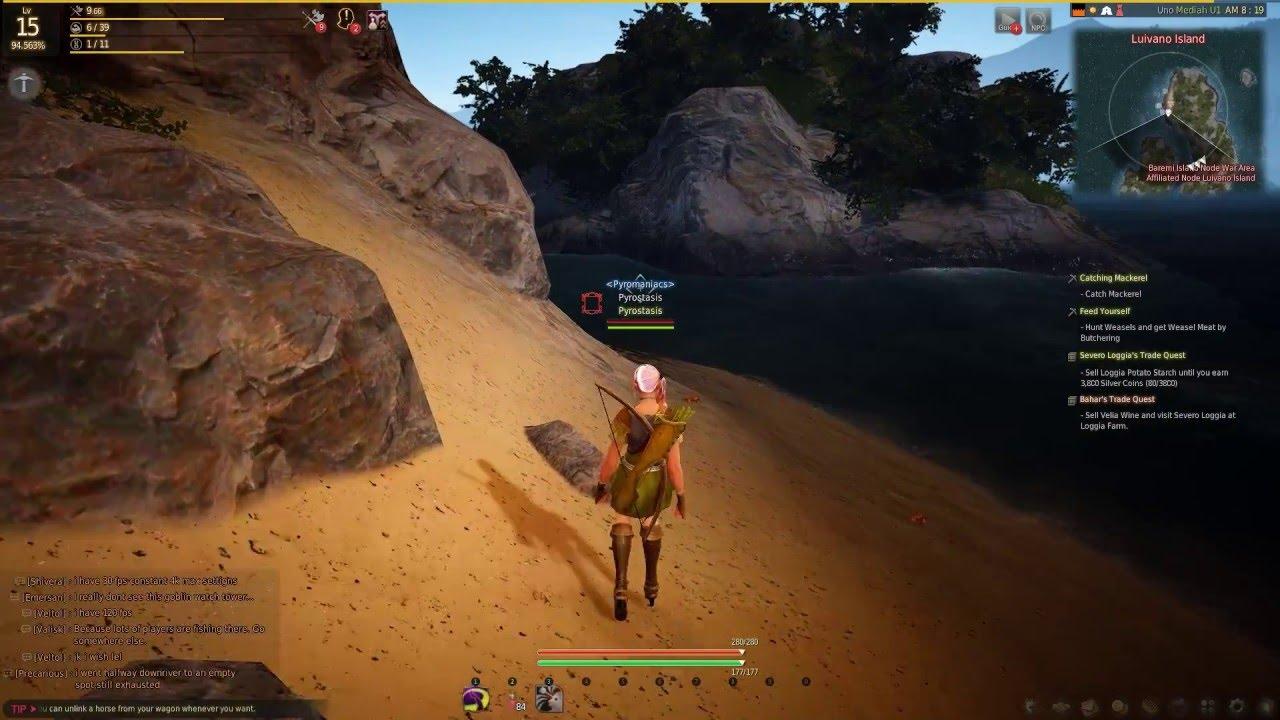 Fishing Bot bdo