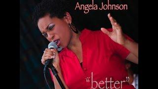 Angela Johnson - Better (Danny Krivit Edit)