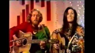 The Incredible String Band on the Julie Felix Show UK TV 1968