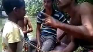 Noyakhailla Funny Video