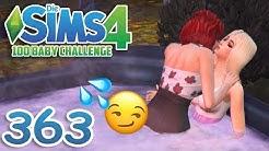 Die Sims 4: 100 Baby Challenge #363 Ein BABY MACHEN mit Katja Krasavice! 😛💦