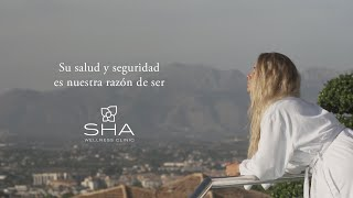 Reapertura de SHA: Medidas para tu seguridad