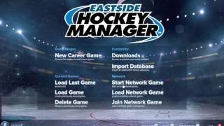 Eastside Hockey Manager Let