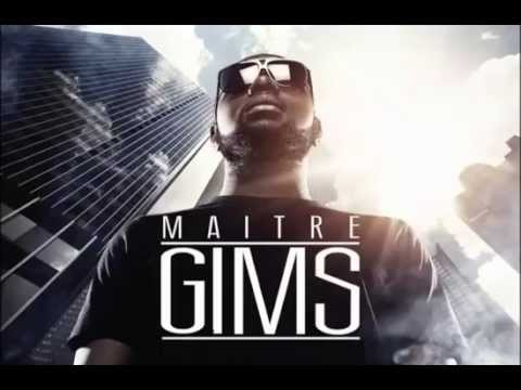 Maitre Gims - Zombie Instrumental